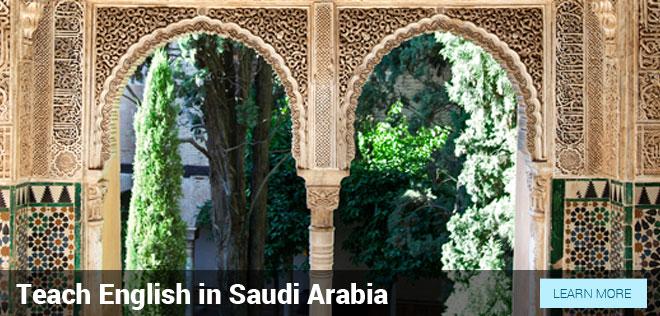 teaching english language in saudi arabia Salient key features of actual english instructional practices in saudi arabia khalid al-seghayer 1 foreign language (efl) teaching in saudi arabia.